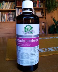 Franzbrandwein