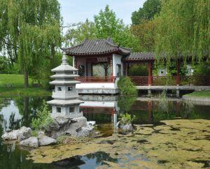 Gärten der Welt - Chinesicher Garten