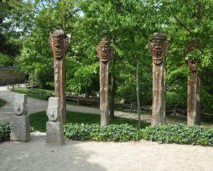 Besondere Skulpturen