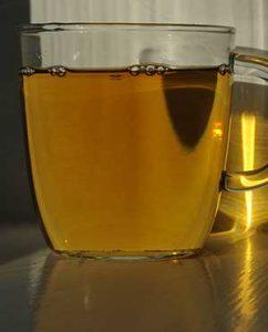 Fertiger Thymian-Tee