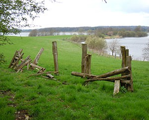 Postfelder See/ Preetz