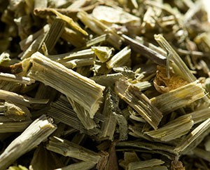 Getrockneter Hirtentäschel-Tee