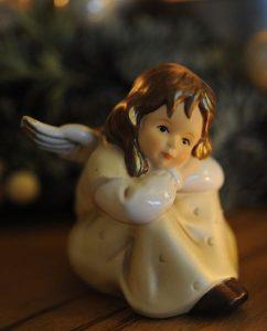 Besinnliche Weihnachten und ein segensreiches Neues Jahr